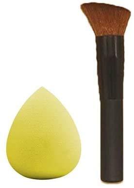 Maquillage Pinceau Poudre Compagnon Blush Foundation Foundation Fondation Brosse Ensemble Poignée en Bois Outil Professionnel Pincel Maquiagem Set de Pinceau de Maquillage