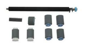 HP LaserJet 4050TN C4254A Maintenace Roller Kit mit Anleitung