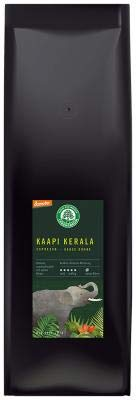 Lebensbaum - Espresso Kaapi Kerala,Bohne 1kg