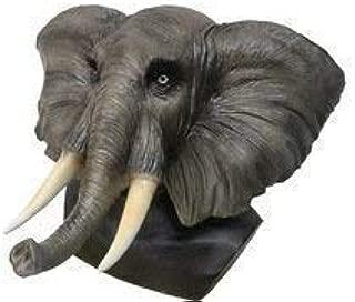 The Rubber Plantation 619219293242 - Disfraz de elefante africano ...