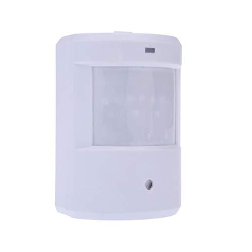 Infrarot Willkommenssensor Split Funkklingelsensor Smart Alarm Sensor