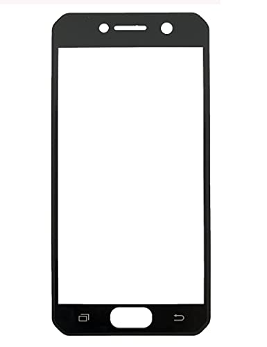 FONREST Love MEI Tempered Glass Screen Protector Ricambio Potente Custodia per Xiaomi Mi Max 3 (6.9-Pollice)