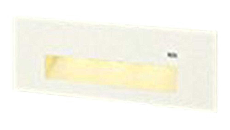 Panasonic(パナソニック電工) 【工事必要】 HomeArchi(ホームアーキ) フットライト照明器具 LGBJ71000