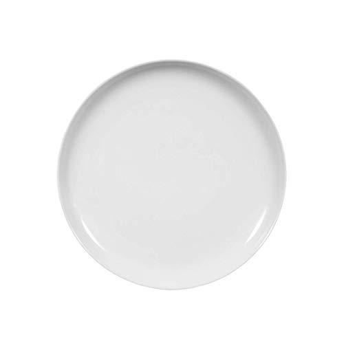 Seltmann Weiden 001.014564 Sketch - Brotteller/Teller - rund - Ø 17 cm - Porzellan - weiß