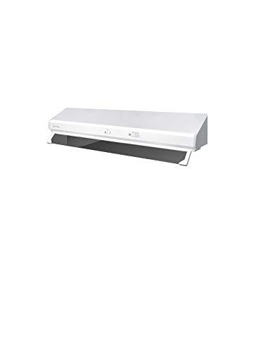 Smeg KSEC91BE2 cappa aspirante 285 m³/h Incassato Bianco D