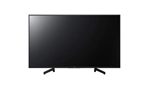Sony 49 8K Android BRAVIA with Tuner