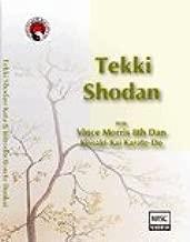 Tekki Shodan, Kata and Introduction to Bunkai by Vince Morris