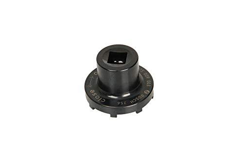 Bosch Lockring-Tool, zur Montage des Verschlussrings, schwarz, One Size