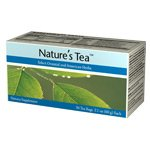 Best Chinese Green Teas - Nature's Tea Select Oriental and American Herbs Review