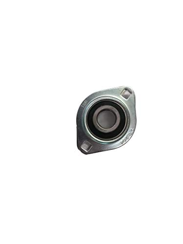 Carolina Tarps Axle Bearing with Flanges for Dump Truck Tarp Systems 3/4