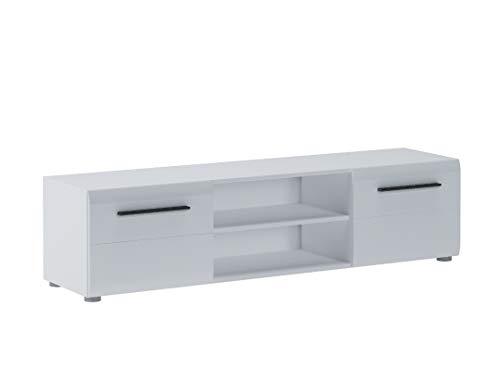 ConfortChoice - DOVE - Lowboard TV Meubel - Televisiekast - 160 x 40 x 39,6