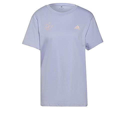adidas Camiseta Marca Modelo Sig GFX W 1