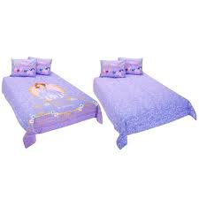 Sofia The First Princess in Training Full Comforter Set -...