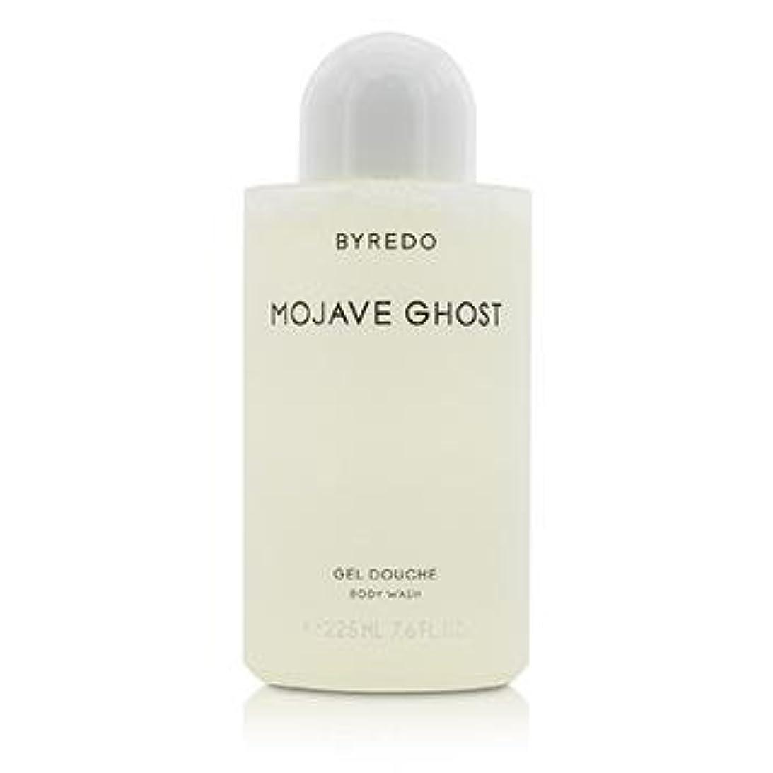 シリンダーパブ必要ないバレード Mojave Ghost Body Wash 225ml