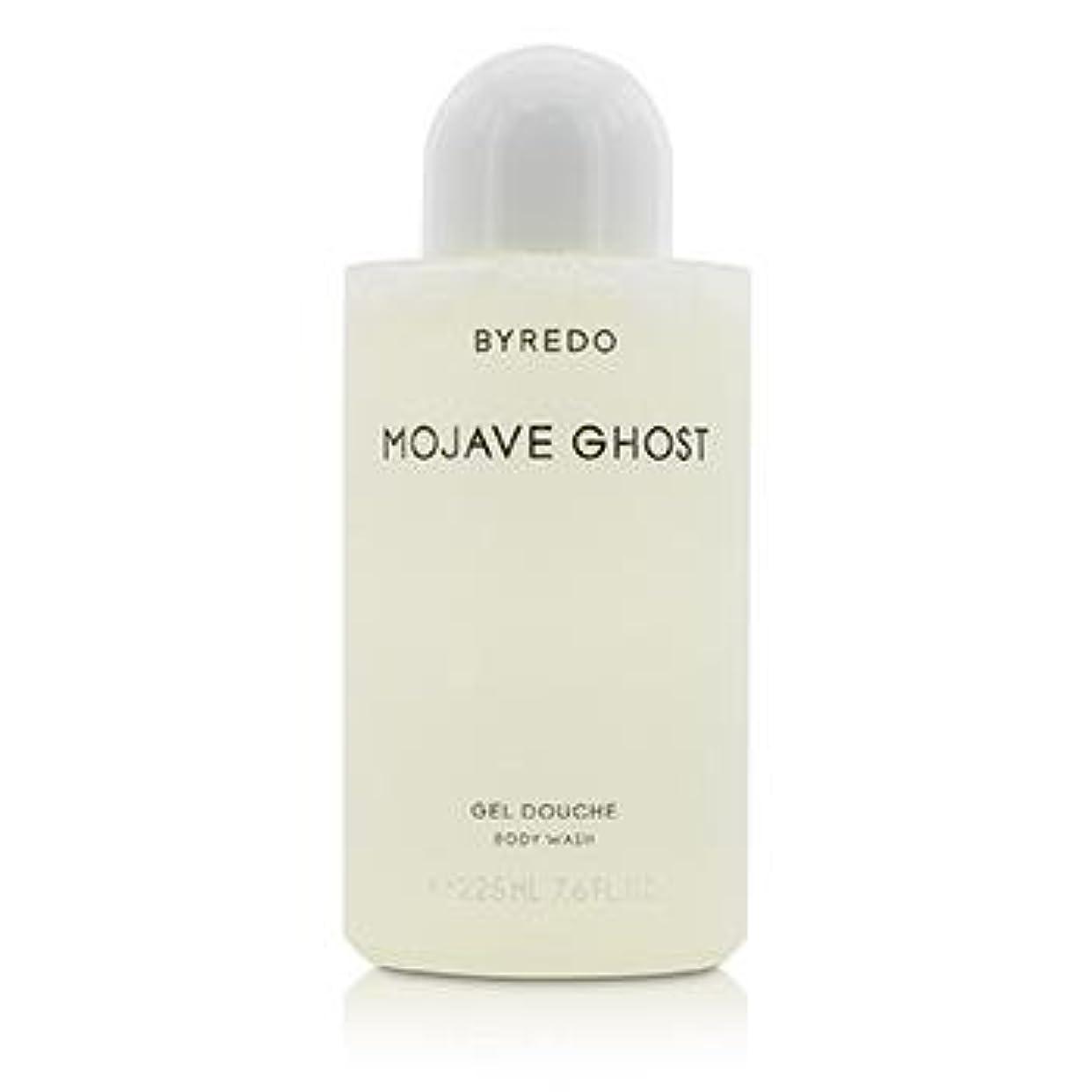 真向こう旧正月支援バレード Mojave Ghost Body Wash 225ml