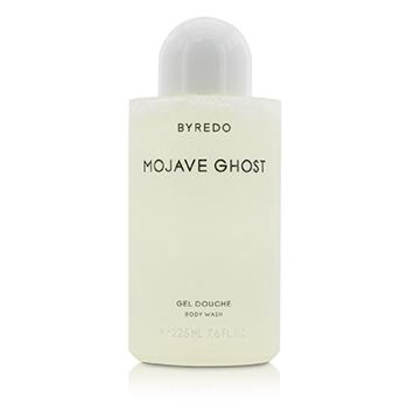 スコアいたずら武器バレード Mojave Ghost Body Wash 225ml