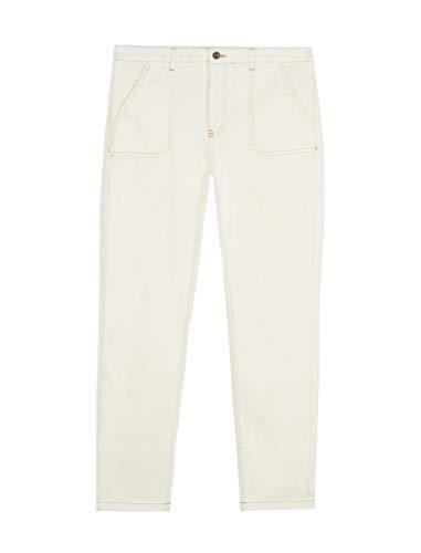 Calzedonia Damen Jeans mit Utility-Taschen
