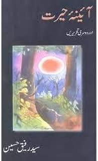 Aaina-e-Hairat / آئینہ حیرت by Syed Rafiq Hussain