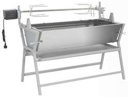 thésaurisation comme une denrée rare vente en ligne mignon pas cher VidaXL - 41349 - Barbecue rôtissoire: Amazon.fr: Cuisine ...