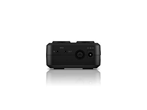 IK MUltimedia iRig Pro Duo I/O - Universelles Zweikanal-Audio-/MIDI-Interface für iPhone, iPad, Android und MAC/PC - 4