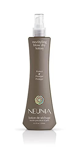 NEUMA NeuStyling Hair Blow Dry Lotion, 8.5 Fl Oz