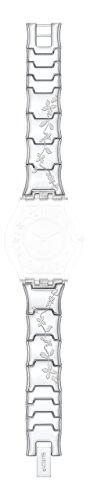 Swatch Ersatzband Skin Climber Flowery (ASFK300G)