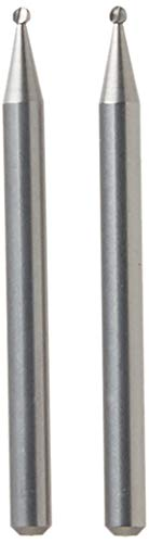Dremel 106 Rotary Tool Accessory Engraving Bit- Perfect for Wood, Plastic, Linoleum, and Soft Metals
