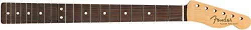 Fender® »American Original 60s Telecaster® Neck« Manche Pour Guitare Électrique - Rosewood