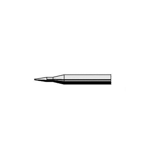 Ersa 0172BD/SB Lötspitze für Multitip, Gerade, Bleistiftspitz, C25, 1.1mm