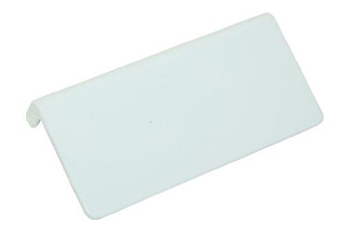 Smeg Kühlschrank Gefrierschrank Tür Griff. Original Teilenummer 764930281
