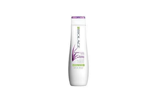 Biolage - Champú Hydrasource con Aloe Vera para Cabello Seco, 250 ml