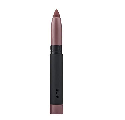 Bite Beauty Matte Crème Lip Crayon ~ Travel Deluxe Size ~ Glacé