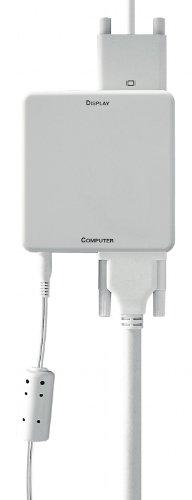 Dr. Bott SuperExtender DL, DVI Verstärker bis 30 m, 230V EU