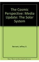 Cosmc Perspc: Solar Sys Med Up W/Mstrg Sftw: The Solar System Media Update with MasteringAstronomy™ and Voyager SkyGazer Planetarium Software