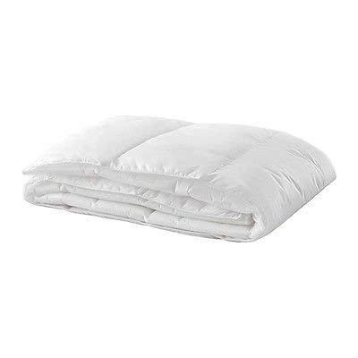 Ikea Myskgräs Twin Comforter, Cooler