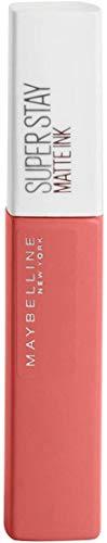 Maybelline New York Super Stay Matte Ink Lippenstift Nr. 130 Self-Starter, 5 ml
