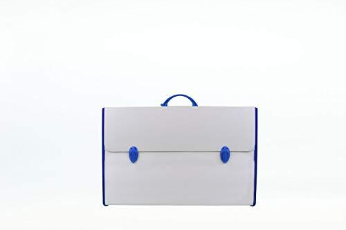 BALMAR 2000 Valig Poliond Dorsi Rigidi 37X60X5