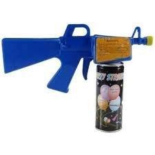 Silly Crazy String Gun - Party String Blaster Gun