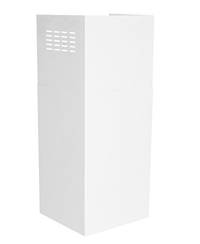 Bielmeier 940011 Dunstabzugshaubenzubehör / 30 cm/weiß