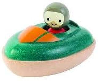 PlanToys Speed Boat Toy