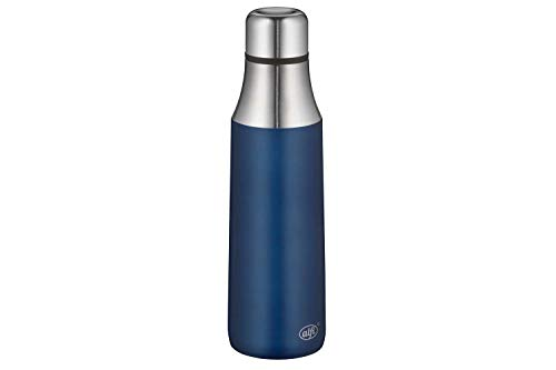 Alfi Isoliertrinkflasche City Blue 0, 5L