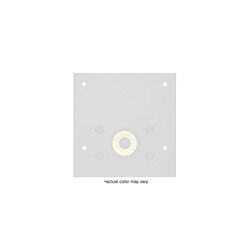 Why Should You Buy Kramer YARDEN 8-T White Single | 8 Inch 2 Way Ceiling Tile Speaker