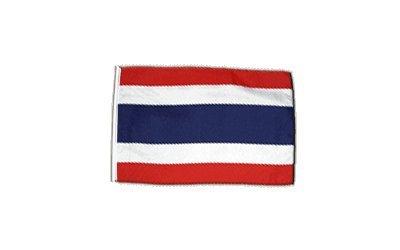 Fahne Flagge Thailand 30 x45 cm