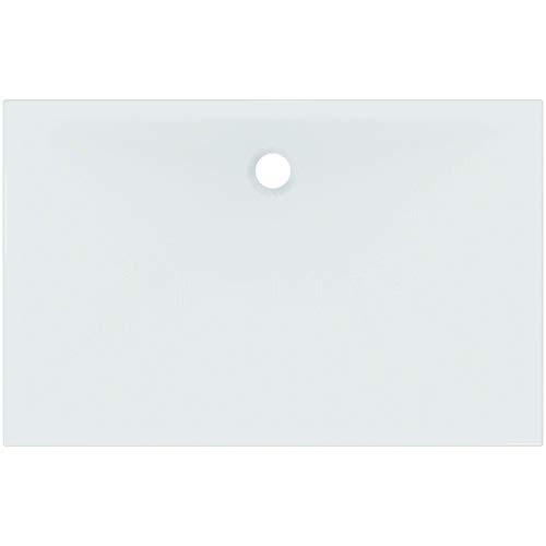 Ideal Standard Idealsoft Receveur de douche Céramique Blanc Extra-plat Anti-dérapant Rectangulaire 140x 90 cm R0022YK