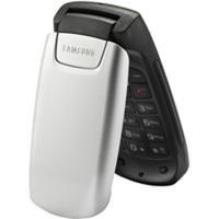 Samsung SGH-C260 Silber-Weiss Handy