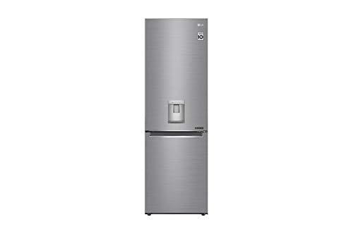 petit un compact LGGBF61PZJZN Congélateur Réfrigérateur / Congélateur Platine 336l A ++ – Réfrigérateur / Congélateur…