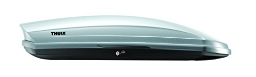 Thule 635S Sonic Cargo Box XL - Silver