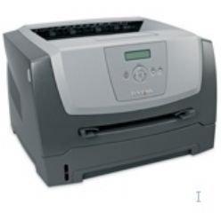 Lexmark E350D - Impresora láser