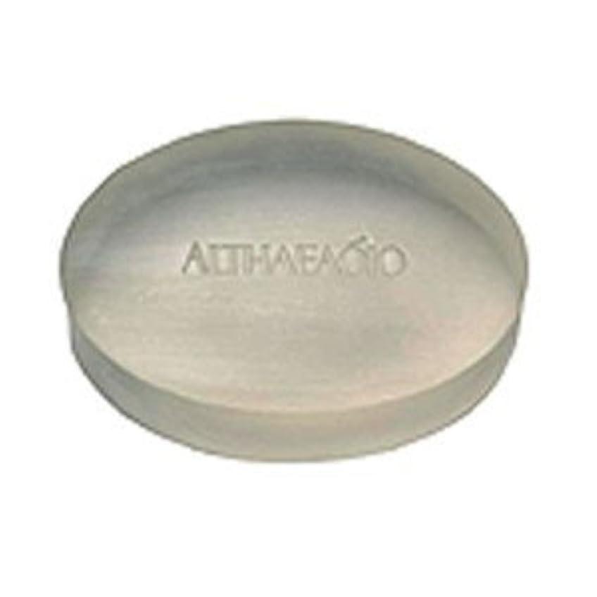 明らか普及槍セプテム エルテオ ソープ レフィル 100g 薬用洗顔石けん