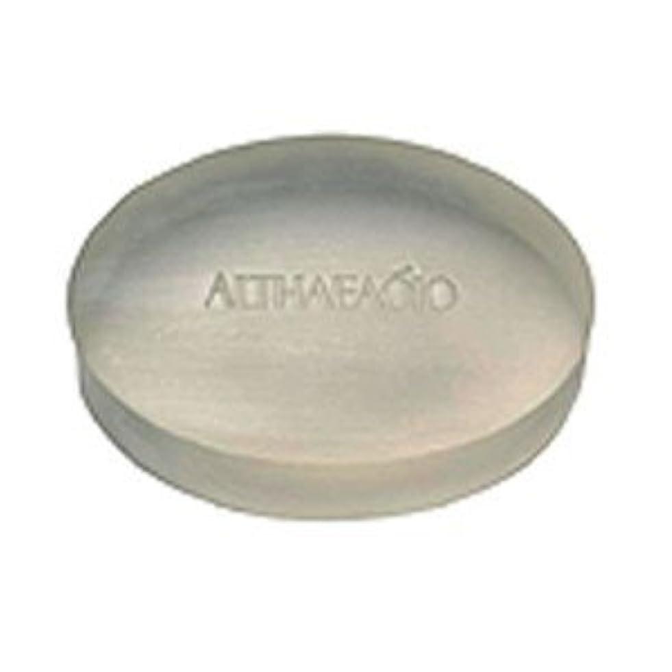 血アピール発動機セプテム エルテオ ソープ レフィル 100g 薬用洗顔石けん